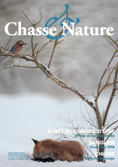 2019 cover decembre 2019
