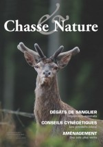 chasse nature avril 2013 cover